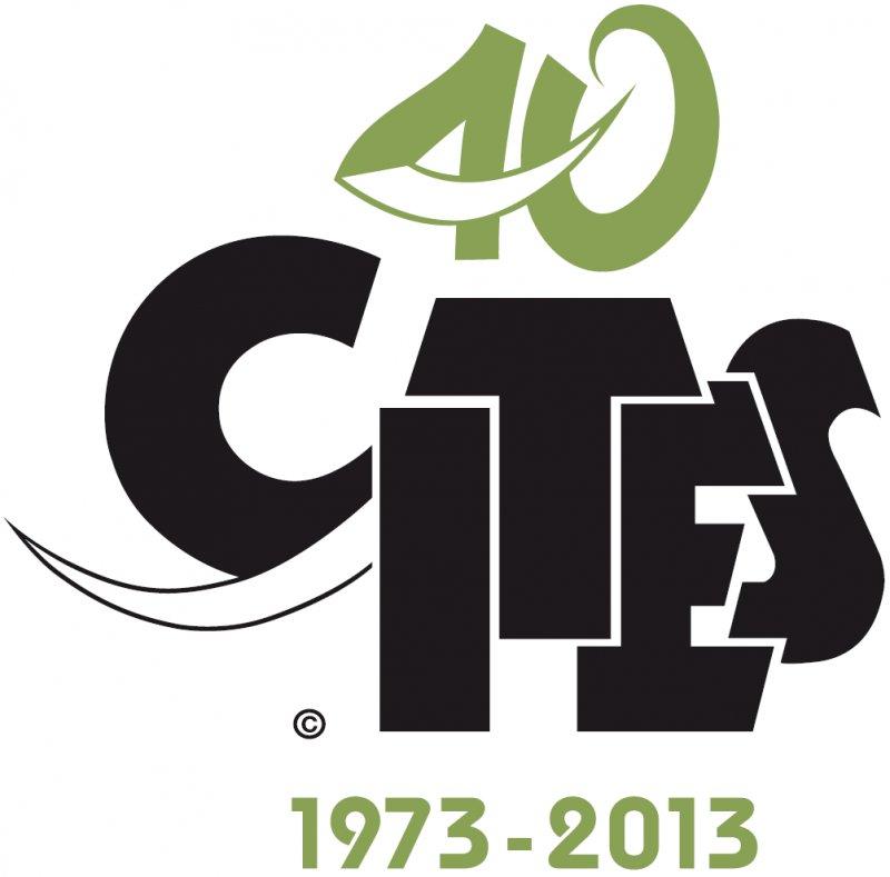 CITES_40_logo